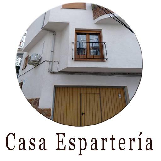 Casa Esparteria